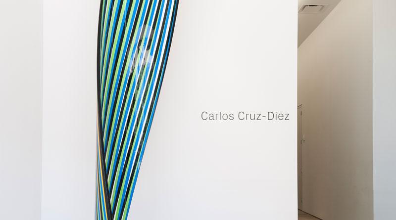 Cruz Diez