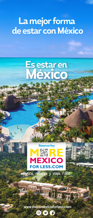 More Mexico for less