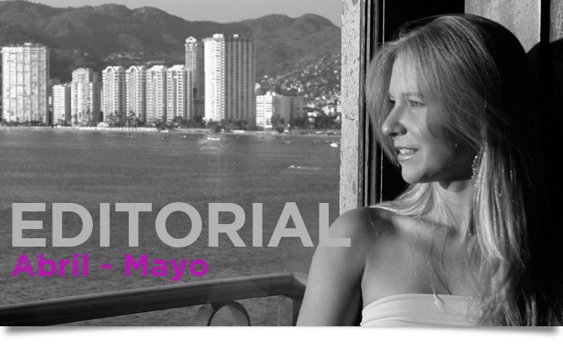 Editorial VIVA! Edición 50