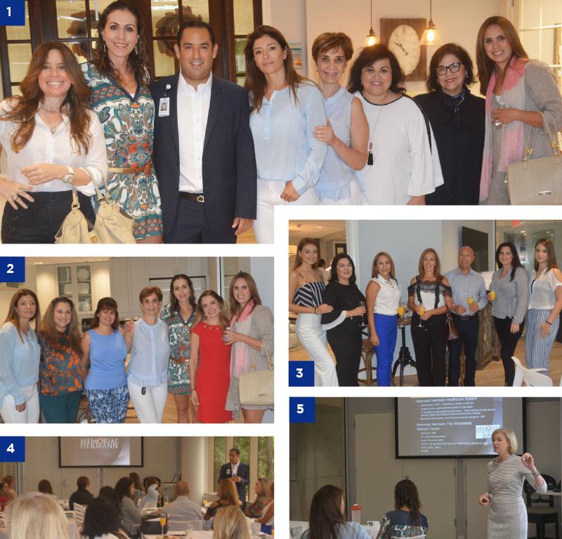 MEET & GREET CON EL DR  CARLOS PEREZ-COSIO - Viva 56! The