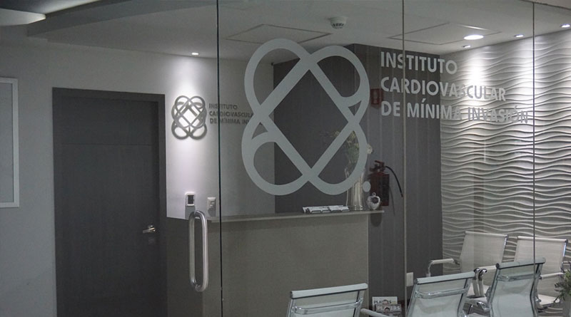 Instituto Cardiovascular de Mínima Invasión