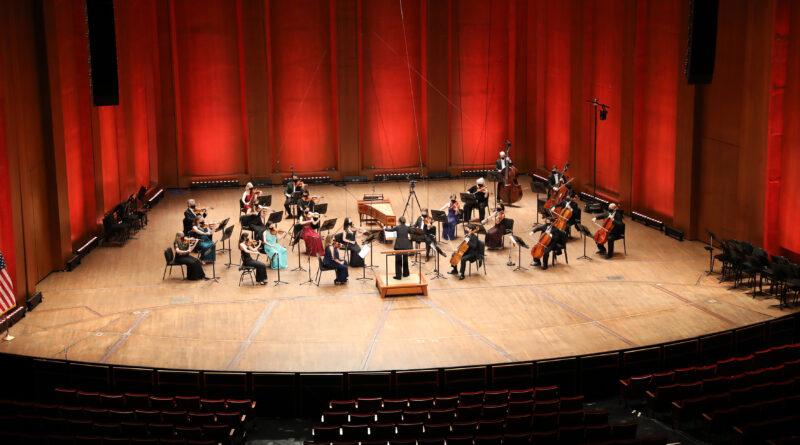 Concierto anual de la Sinfónica de Houston