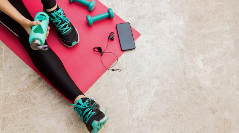 ¿Qué tipo de ejercicio debemos de realizar de acuerdo a nuestra morfología?