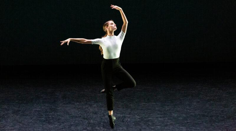 """El Ballet de Houston se mueve a un ritmo diferente para """"In Good Company"""""""