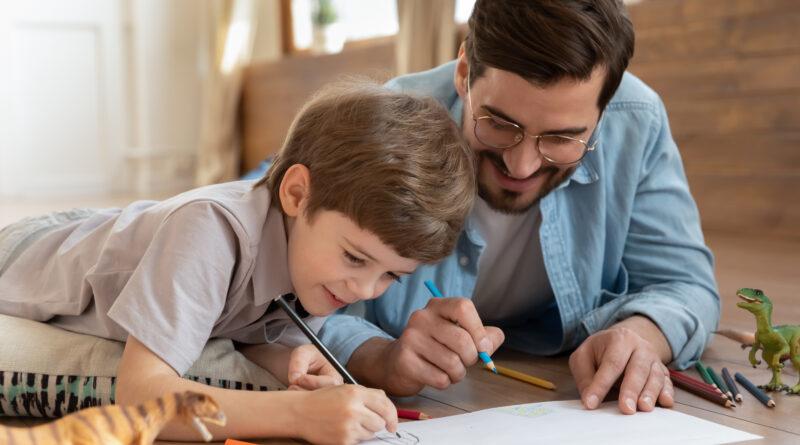 Mantener una comunicación efectiva con nuestros hijos
